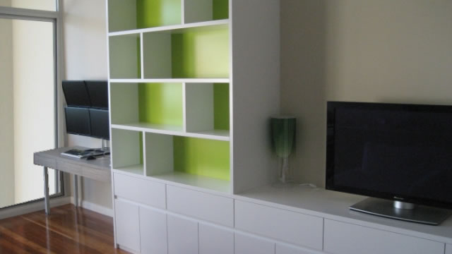 Custom designed and made joinery and cabinetmaking Sydney: Kitchens Wardrobes Storage Laundries Vanities