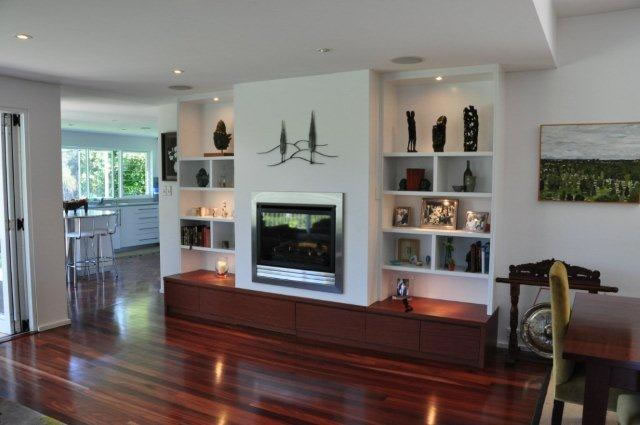 Custom Joinery Cabinetmaking Sydney