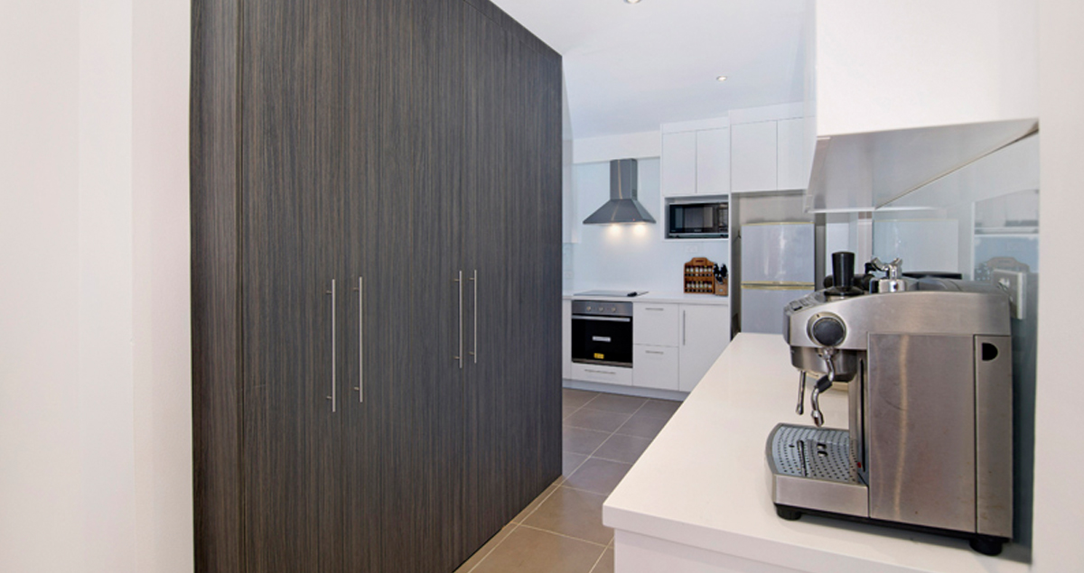 Soho Design Lane Cove Custom Kitchen