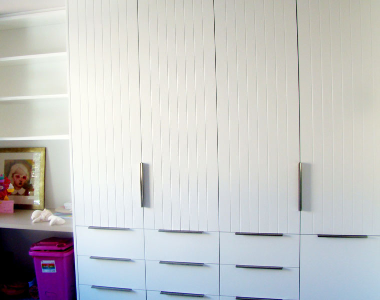 Soho Design Avalon Custom Wardrobe