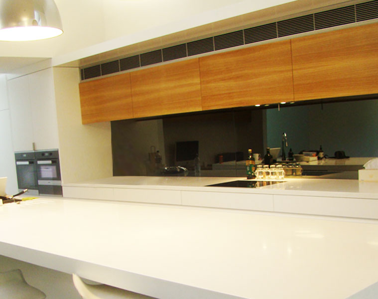 Soho Design Avalon Custom Kitchen