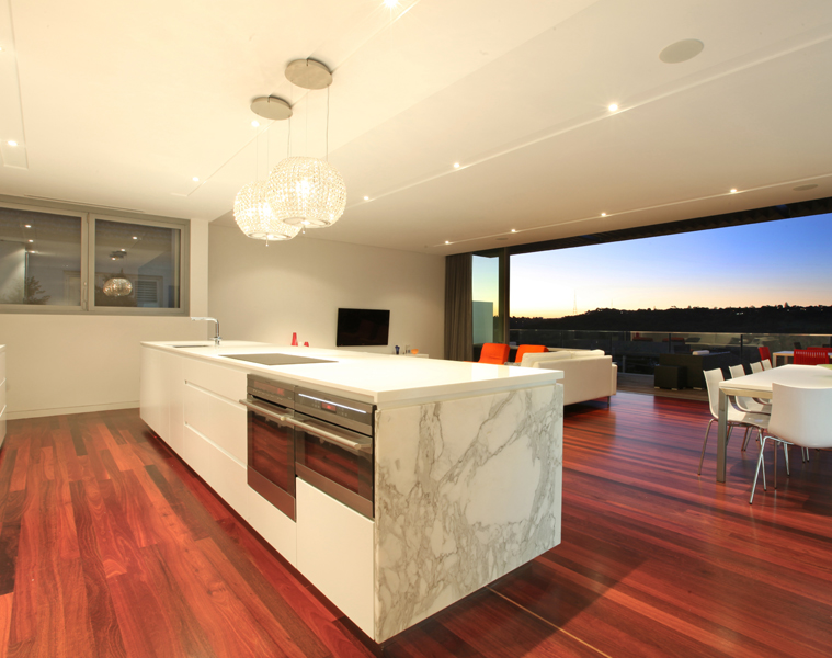 Soho Design Cremorne Custom Kitchen