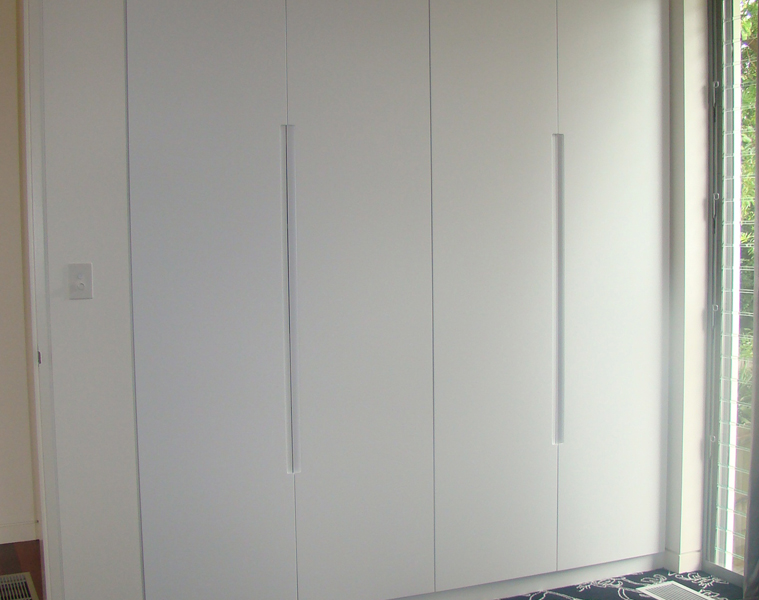 Soho Design Cremorne Custom Wardrobe Doors