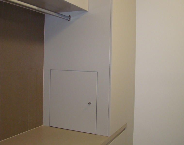 Lane Cove Custom Storage Solution