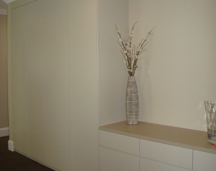 Soho Design Lane Cove Custom Storage