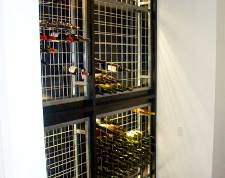Soho Design Lane Cove Wine Rack