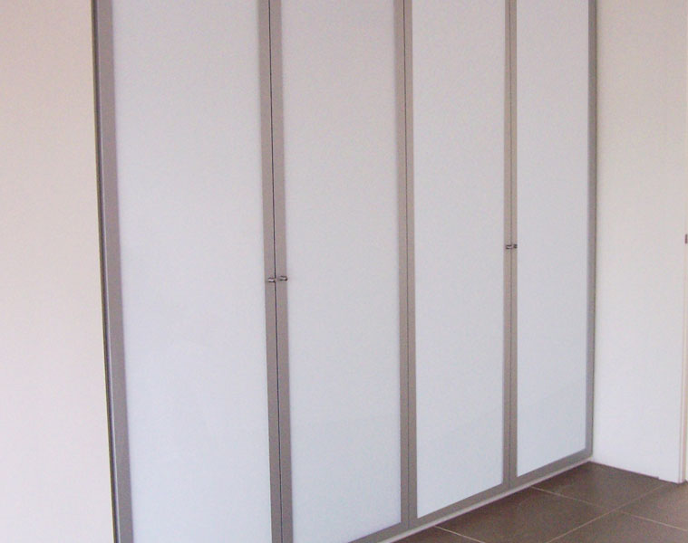 Soho Design Wardrobe Doors